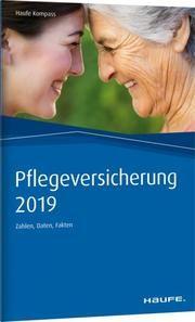 Pflegeversicherung 2019  9783648124963