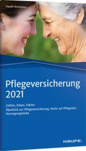 Pflegeversicherung 2021  9783648148549