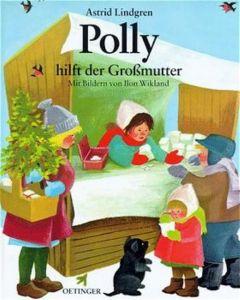 Polly hilft der Großmutter Lindgren, Astrid 9783789155321