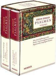 Psalmen I/II Zenger, Erich 9783451323805
