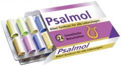 Psalmol - Bibel-Tonikum für alle Lebenslagen  4260240876148