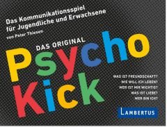Psycho Kick - Das Original Thiesen, Peter 9783784130040
