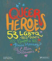 Queer Heroes Sicardi, Arabelle 9783791374376