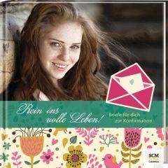 Rein ins volle Leben! - Für Mädchen Thorn, Hella 9783789351259