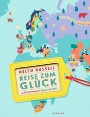 Reise zum Glück Russell, Helen 9783463407166