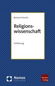 Religionswissenschaft Schmitz, Bertram 9783828846074