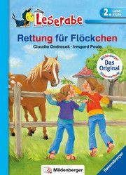 Rettung für Flöckchen Ondracek, Claudia 9783473385379