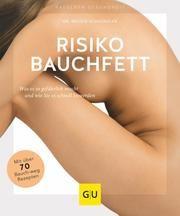 Risiko Bauchfett Schaenzler, Nicole (Dr.) 9783833870859