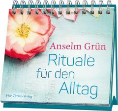 Rituale für den Alltag Grün, Anselm 9783736500297