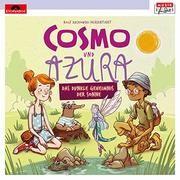 Rolf Zuckowski präsentiert Cosmo & Azura  0602577490118