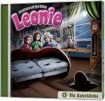 Die Kunstdiebe [8] (CD)