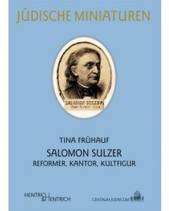 Salomon Sulzer Frühauf, Tina 9783942271868