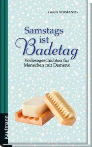 Samstags ist Badetag Hermanns, Karin 9783780631374