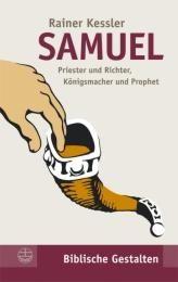 Samuel Kessler, Rainer 9783374025787