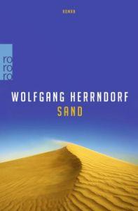 Sand Herrndorf, Wolfgang 9783499258640