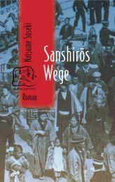 Sanshiros Wege Natsume, Soseki 9783861249085