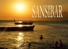 Sansibar Sabine Weiss 9783942654791