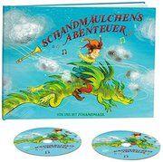Schandmäulchens Abenteuer Schandmaul 0602547013965