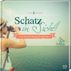 Schatz in Sicht! Hartmann, Carolin 9783789397578