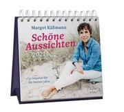 Schöne Aussichten 2021 Käßmann, Margot 4260308357411