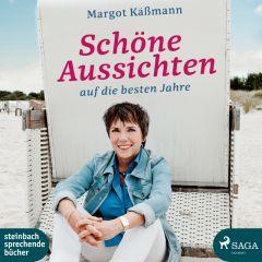 Schöne Aussichten auf die besten Jahre Käßmann, Margot 9783869743417