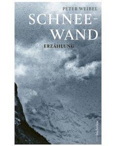 Schneewand Weibel, Peter 9783906907246