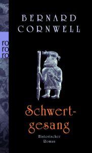 Schwertgesang Cornwell, Bernard 9783499248023
