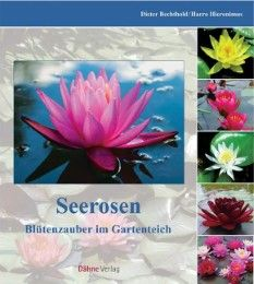 Seerosen Bechthold, Dieter/Hieronimus, Harro 9783935175333