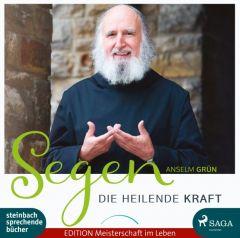 Segen Grün, Anselm/Assländer, Friedrich (Dr.) 9783862660759