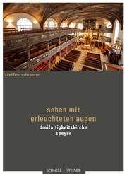 Sehen mit erleuchteten Augen Schramm, Steffen 9783795435660
