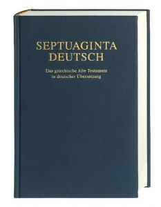 Bibel Martin Karrer/Wolfgang Kraus 9783438051226