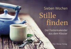 Sieben Wochen Stille finden Dufner, Meinrad/Herold, Pascal/Heyes, Zacharias u a 9783896809728