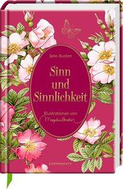 Sinn und Sinnlichkeit Austen, Jane 9783649631460