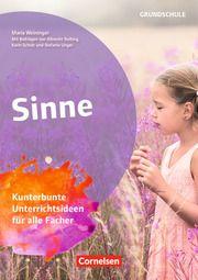Sinne Weininger, Maria/Nolting, Albrecht/Scholz, Karin u a 9783589167524