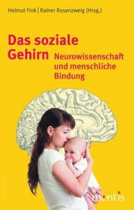 Sinne, Gehirn und Geist Helmut Fink/Rainer Rosenzweig 9783957430953