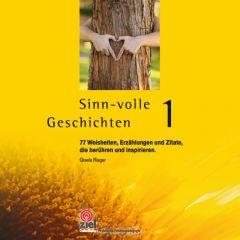 Sinn-volle Geschichten 1 Rieger, Gisela 9783944708348
