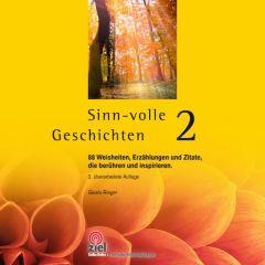 Sinn-volle Geschichten 2 Rieger, Gisela 9783944708560