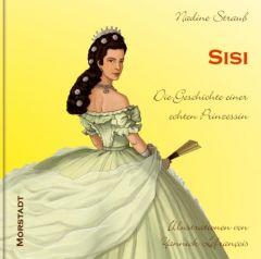 Sisi Strauß, Nadine 9783885713678