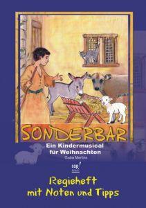 Sonderbar Mertins, Gaba 9783938324660