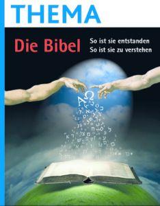 THEMA die Bibel