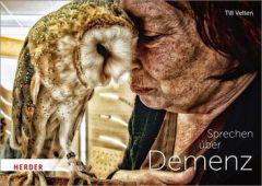 Sprechen über Demenz Velten, Till 9783451333842