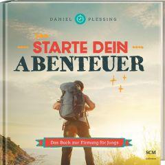 Starte dein Abenteuer! Plessing, Daniel 9783789397561