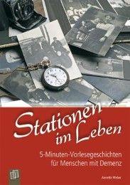 Stationen im Leben Weber, Annette 9783834623447