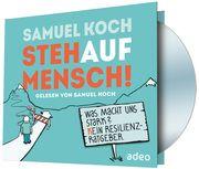 StehaufMensch! Koch, Samuel 9783863342456