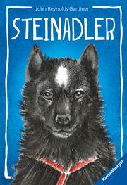 Steinadler Gardiner, John Reynolds 9783473520268