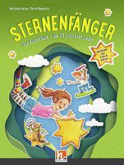 Sternenfänger. Liederbuch Hering, Wolfgang/Meyerholz, Bernd 9783862274345