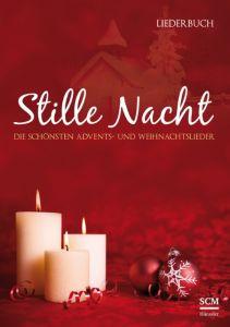Stille Nacht - Liederbuch  9783775156882
