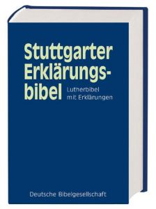 Bibel Martin Luther 9783438011237
