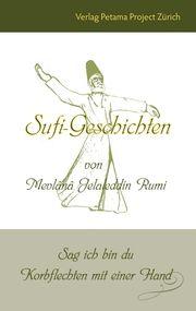 Sufi-Geschichten Rumi, Galal-ad-Din 9783907643068