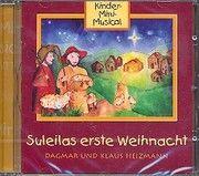 Suleilas erste Weihnacht Heizmann, Dagmar/Heizmann, Klaus 4029856397948